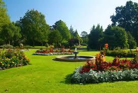 Веллінгтон парк