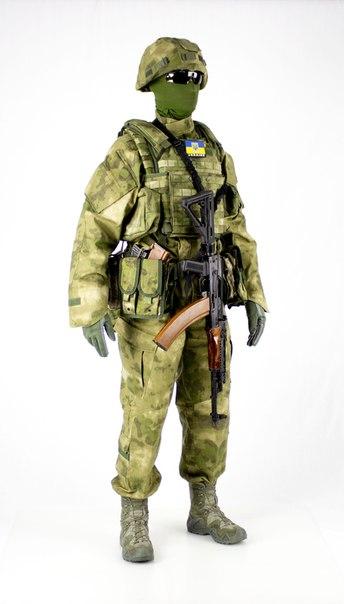 Перший народний десантний батальйон